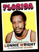 Lonnie Wright [NMMT]