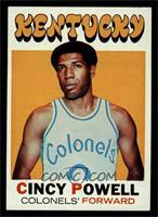 Cincy Powell [EXMT]