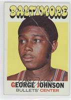 George Johnson [Poor]
