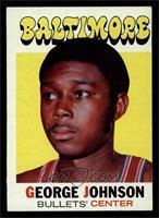George Johnson [VG]