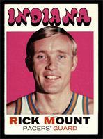 Rick Mount [EX]