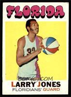 Larry Jones [EXMT]