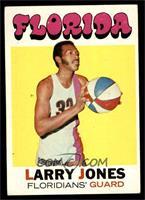 Larry Jones [EX]