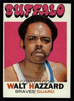 Walt Hazzard [EX]