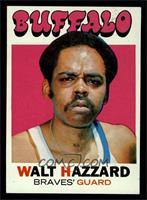 Walt Hazzard [EXMT]