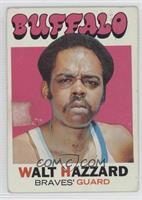 Walt Hazzard [GoodtoVG‑EX]