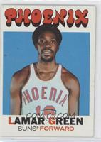 Lamar Green