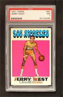 Jerry West [PSA 7]