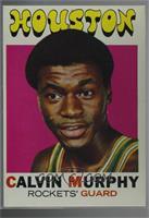 Calvin Murphy [GoodtoVG‑EX]