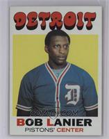 Bob Lanier [NearMint‑Mint]