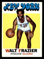 Walt Frazier [VGEX]