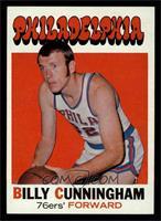 Billy Cunningham [NM]