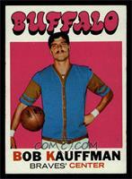 Bob Kauffman [EXMT]
