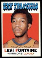Levi Fontaine [VGEX]