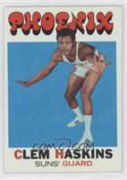 Clem Haskins [GoodtoVG‑EX]
