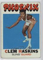 Clem Haskins [PoortoFair]