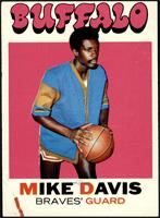 Mike Davis [GOOD]