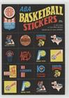 ABA Team Logos [GoodtoVG‑EX]
