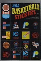 ABA Team Logos [Poor]