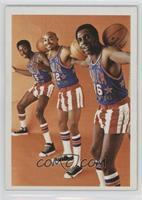 Harlem Globetrotters Team