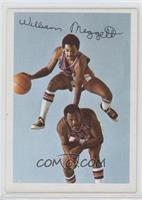 Mel Daniels, Bill Meggett [Good to VG‑EX]