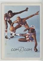 Harlem Globetrotters Team [GoodtoVG‑EX]