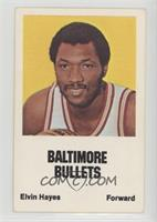 Elvin Hayes [Poor to Fair]