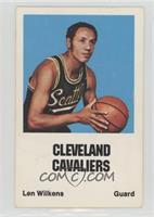 Lenny Wilkens [Good to VG‑EX]