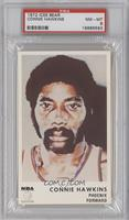 Connie Hawkins [PSA 8]