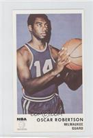 Oscar Robertson [Good to VG‑EX]