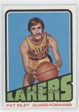 1972-73 Topps - [Base] #144 - Pat Riley