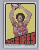 Julius Erving [Very Good‑Excellent]
