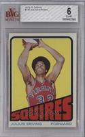Julius Erving [BVG 6]