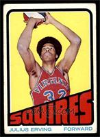 Julius Erving [VG]