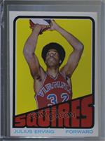 Julius Erving [Altered]