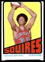 Julius Erving [GOOD]