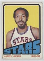 Larry Jones [Poor]