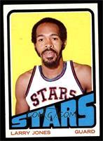 Larry Jones [NM]