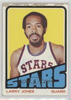 Larry Jones [PoortoFair]