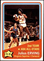 Julius Erving [EX MT]