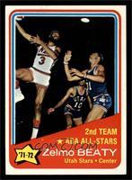 Zelmo Beaty [NMMT]