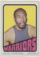 Nate Thurmond [Poor]