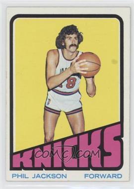 1972-73 Topps - [Base] #32 - Phil Jackson [GoodtoVG‑EX]