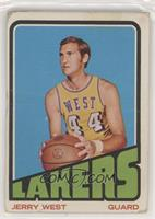Jerry West [Poor to Fair]