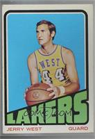 Jerry West [Good to VG‑EX]