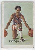 Bill Meggett [Poor]