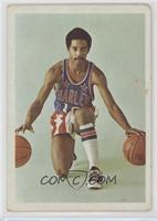 Bill Meggett