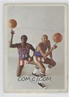 1970-71 Highlights