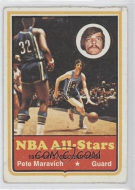 1973-74 Topps - [Base] #130 - Pete Maravich