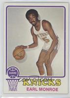 Earl Monroe [Good to VG‑EX]
